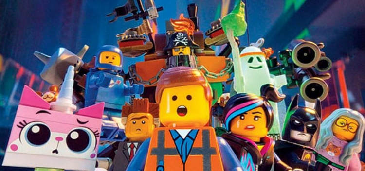 primer trailer de la LEGO pelicula 2