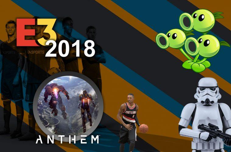 que esperamos de la conferencia de EA