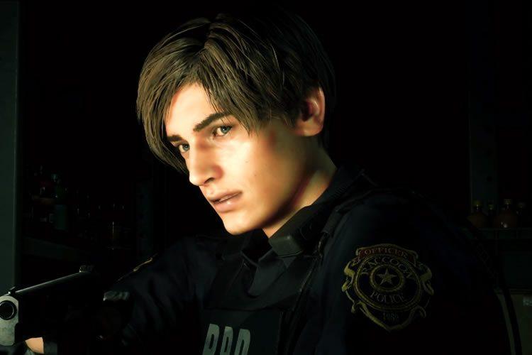 El tráiler de Resident Evil 2 aparece por sorpresa en la conferencia de Sony