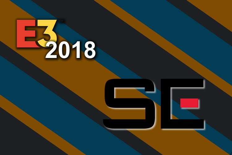 streaming de la conferencia de Square Enix del E3 2018