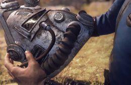 Tráiler de Fallout 76 del E3