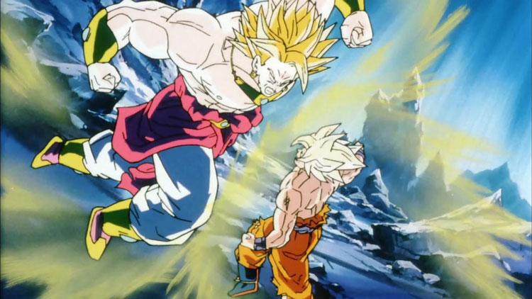 El estreno de Dragon Ball Super: Broly en EE.UU será en enero