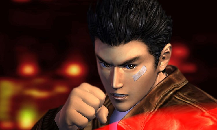 SEGA anuncia los requisitos mínimos de Shenmue 1 y 2 HD para PC Master Race