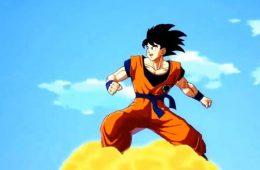 Tráiler de Son Goku y Vegeta base en Dragon Ball FighterZ