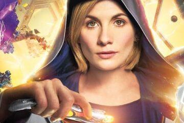 Tráiler de la undécima temporada del Doctor Who
