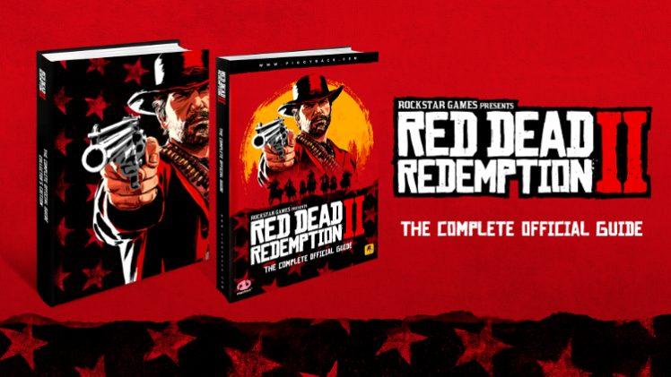 guia de Red Dead Redemption 2