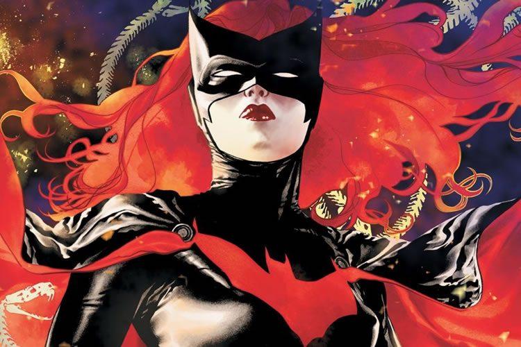 serie de batwoman