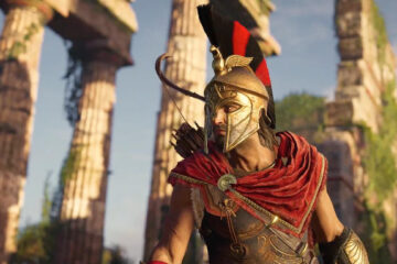 toma de decisiones en Assassin's Creed Odyssey