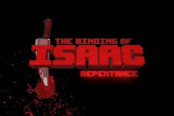 Anunciado The Binding of Isaac: Repentance