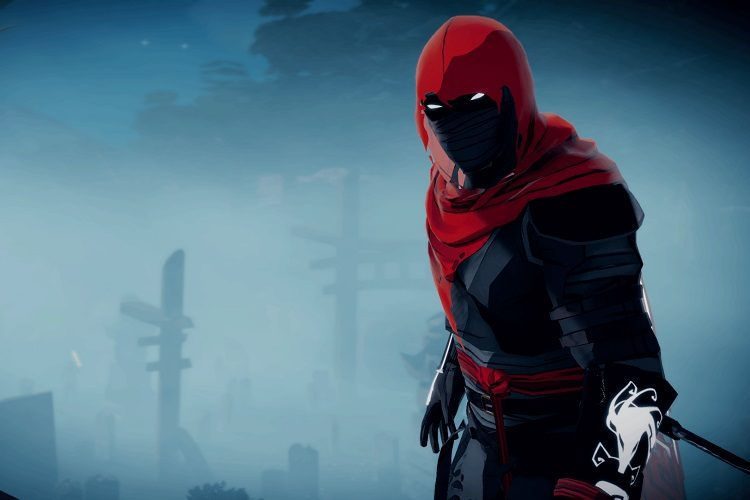 Aragami: Shadow Edition para Nintendo Switch