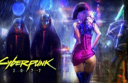 CD Projekt Red muestra un extenso gameplay de Cyberpunk 2077