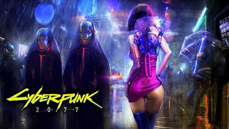 CD Projekt Red muestra un extenso gameplay de Cyberpunk 2077