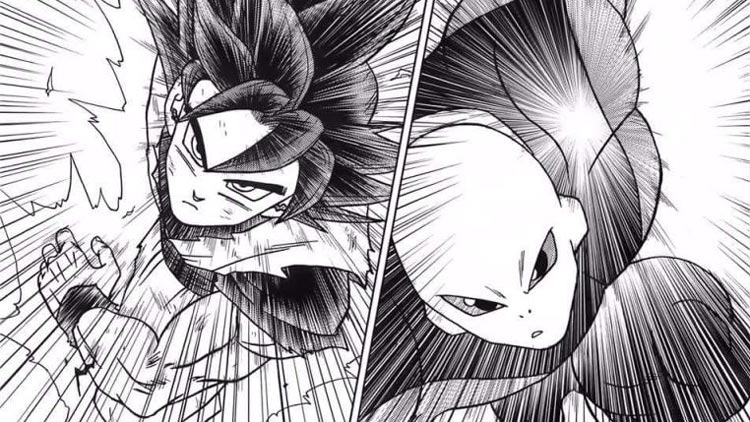 Crítica del manga de Dragon Ball Super 39