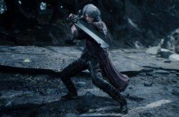 Dante Sparda en Devil May Cry 5 será un personaje jugable