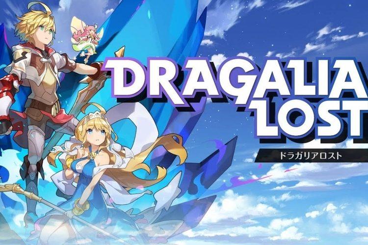 Dragalia Lost compartirá servidores entre regiones