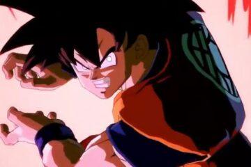 El Dramatic Finish de Son Goku y Vegeta base en Dragon Ball FighterZ es lo mejor del DLC