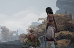 Gameplay de Ashen de la Gamescom 2018