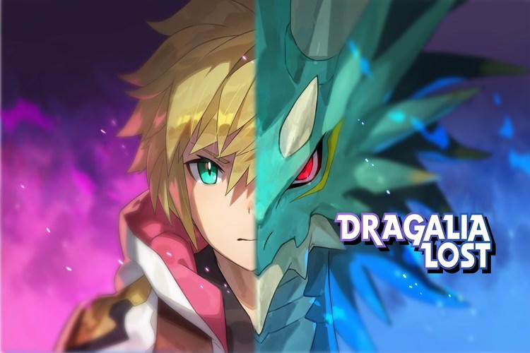 Gameplay de Dragalia Lost