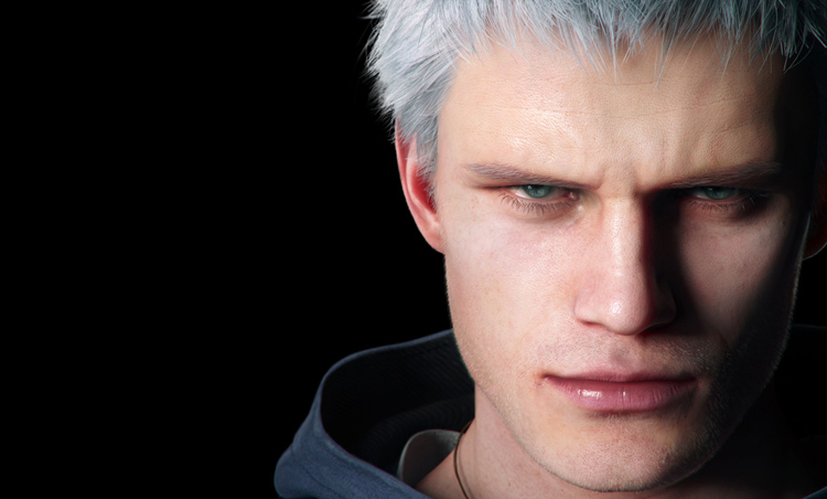 La demo de Devil May Cry 5 está preparada para mostrarse en la Gamescom 2018