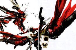 La historia de Devil May Cry 5 se sitúa después de Devil May Cry 2
