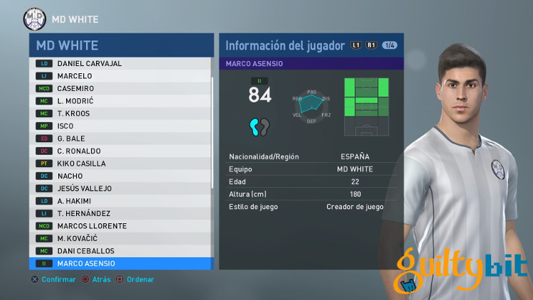 Media-de-los-jugadores-del-Real-Madrid-en-PES-2019-Asensio