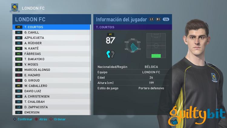 Media-de-los-jugadores-del-Real-Madrid-en-PES-2019-Courtois