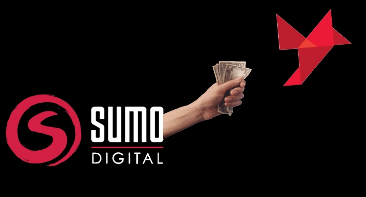 Sumo compra The Chinese Room