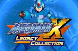analisis de mega man x legacy collection 1+2