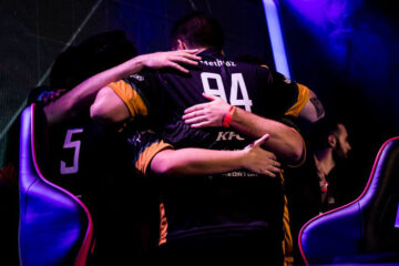 Heretics cae eliminado del Champs