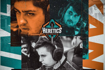 CSGO de Team Heretics