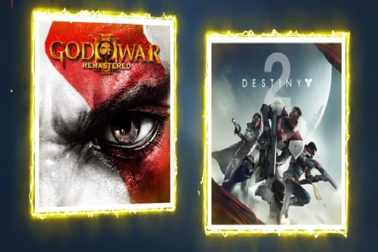 Juegos de PlayStation Plus de septiembre de 2018