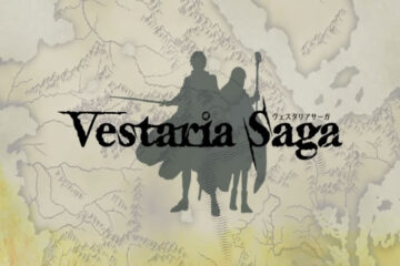 llegada de vestaria saga a occidente