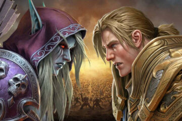 nivel 120 de World of Warcraft Battle for Azeroth