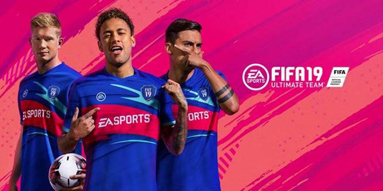 nuevos modos de juego de FIFA 19