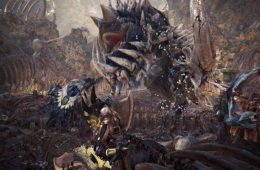 parche no oficial de Monster Hunter World