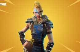 parche v.5.21 de Fortnite