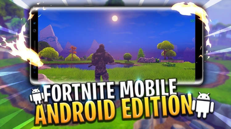 telefonos móviles Android compatibles con Fortnite