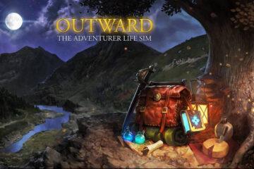 tráiler de presentación de Outward
