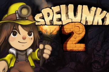 trailer gameplay Spelunky 2