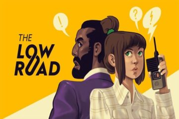 Análisis The Low Road para Nintendo Switch