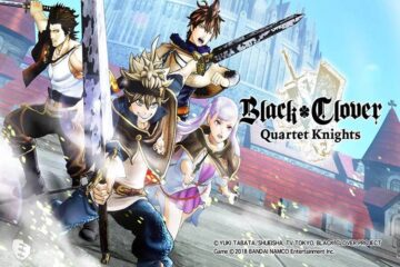 Análisis de Black Clover: Quartet Knights para PlayStation 4