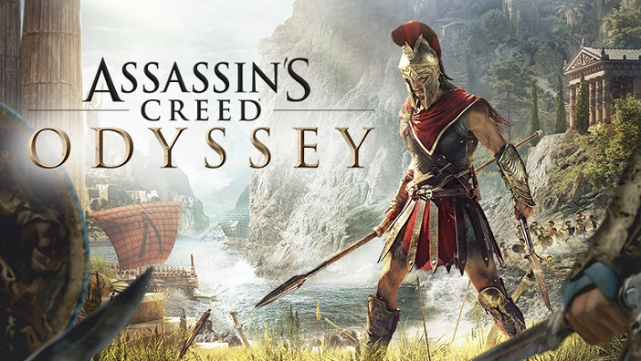 Assassin`s Creed Odyssey con streaming en Nintendo Switch