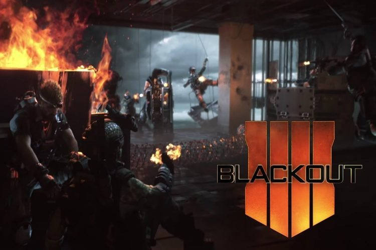 Beta de Call of Duty Blacks Ops 4 para 80 jugadores