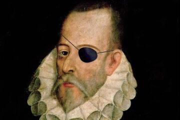 Cervantes en SoulCalibur VI