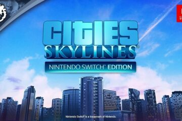 Cities Skylines ya disponible en Nintendo Switch