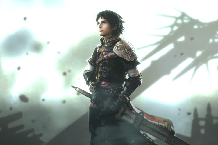 Square Enix anuncia The Last Remnant Remastered en PS4