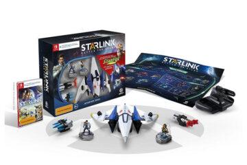 Gameplay de Starlink: Battle for Atlas