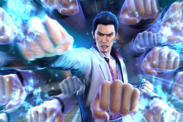 Kazuma Kiryu estará presente en Fist of the North Star Lost Paradise