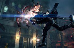 Las habilidades de Nero protagonizan el último gameplay de Devil May Cry 5