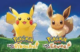 Nuevos detalles de Pokemon Let`s Go Pikachu Eeve